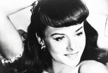 Beauty of a Woman - Paulette Goddard / by Mississippi Original