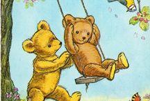 Kids books & illustrations