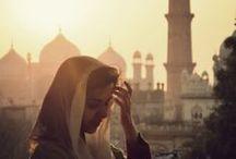 i ♥ India / Indie, zabytki, miasta, kultura, tradycje, ludzie, etc