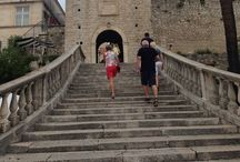 Mete visitate / Croazia