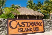 Castaway Island - Fiji / A beautiful place to stay  i want to go bacK