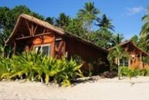 Magic Reef Bungalows - Cook Islands