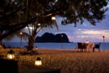 Destination Weddings / Tropical Destination Weddings, Fiji Destinations Weddings, Bora Bora Weddings, Tahiti Weddings.