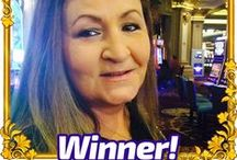 Kizzang Winners / Sweepstakes, Scratch card, slots, and parlay card daily winners!