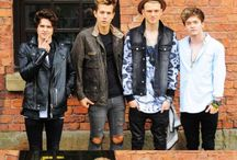 TheVamps✖️✨ / There the most perfect humans that ever walked this planet