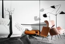 Moodboard / See what's inspiring DesignProps