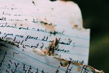 """{write} / """"fill your paper with the breathings of your heart."""" ~william wordsworth"""