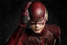 """{flash} / barry: """"snart"""" snart: """"barry"""" barry: """"are you okay?"""" snart: """"peachy"""""""