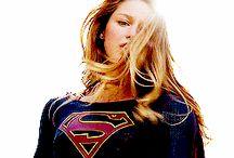 {supergirl}