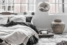 Classic Scandinavian / Relax and minimalistic classic Scandinavian decor