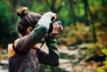 """{photography} / """"anyone can take a picture... a person with a passion sees the picture before its taken."""" ~unknown"""
