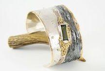 Jewellery Cuffs, Bracelets