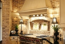 Kitchens That Really Cook!