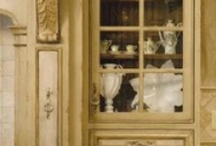 FRENCH COUNTRY INTERIORS