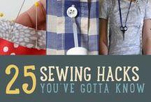 Hints, tips, short-cuts and instructions / Life hacks, etc