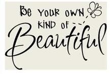 Beauty etc.
