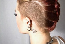 SideCut hairstyles