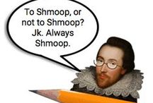 Shmoop for Teachers / by Shmoop