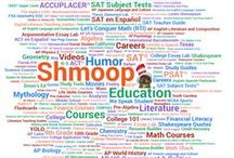 How to Shmoop / Find out more about what Shmoop provides!  / by Shmoop