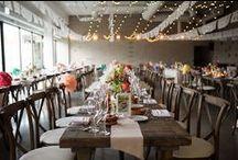 FIG Weddings / Weddings we've had the pleasure of catering.