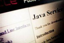 Java dan PHP