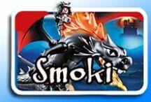 Delfinki ♥ Playmobil Smoki / Kolekcja klocków Playmobil dostępna w sklepie Delfinki.pl
