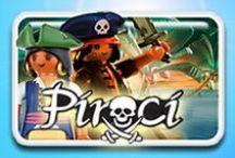 Delfinki ♥ Playmobil Piraci / Kolekcja klocków Playmobil Piraci w sklepie Delfinki.pl