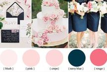 Wedding - theme and ideas
