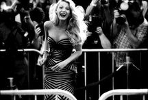 Queen Blake / All things Blake Lively