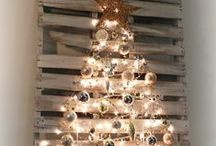 Vánoční dekorace / Vánoc
