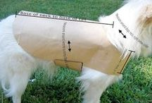 kabátky pro psy