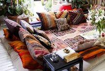 Home décorations / mes inspirations décorations