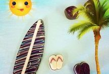 Summer Time (and the Living is Easy)! / Poco Dolce's summer products and events