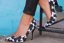 Sapatos & Bolsas / Bags and shoes