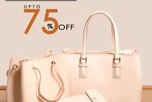 Ladies Fashion Bag & Accessories