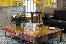 Classic Living / Nieuwe studio in de showroom van Interieur Paauwe Zonnemaire