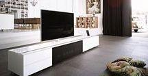 Modern Living / Moderne stijl wonen bij Interieur Paauwe Zonnemaire
