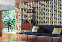 Retro Living / Wonen in retro stijl bij Interieur Paauwe Zonnemaire