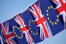 EU Referendum & Brexit