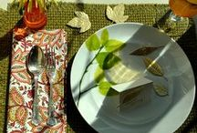 Fresh Dining / Outdoor tables