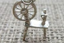 Dragonrat Jewellery - Vintage Jewellery