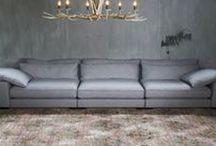 Vloerbedekking en harde vloeren / Bij Interieur Paauwe vindt u uitgebreide collecties vloerbedekking en harde vloeren