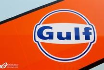 Gulf / by Jeff Eyman