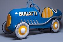 Pedal cars / by Jeff Eyman