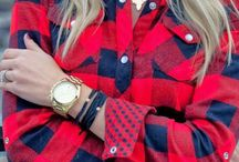 Clothing & Jewelry / by Taylor Smith