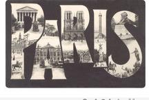 PARIS : )