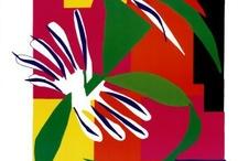 Artist-H. Matisse