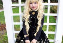 Lolita / My girly side