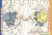 Anime / by Paola Torrico
