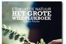 Boeken over natuur